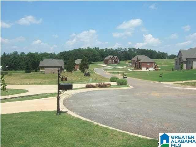 Village Trace Dr #25, Springville, AL 35146 (MLS #1279382) :: Josh Vernon Group
