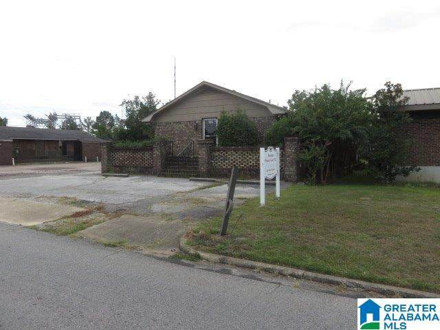 722 Memorial Dr, Bessemer, AL 35020 (MLS #1279631) :: LIST Birmingham