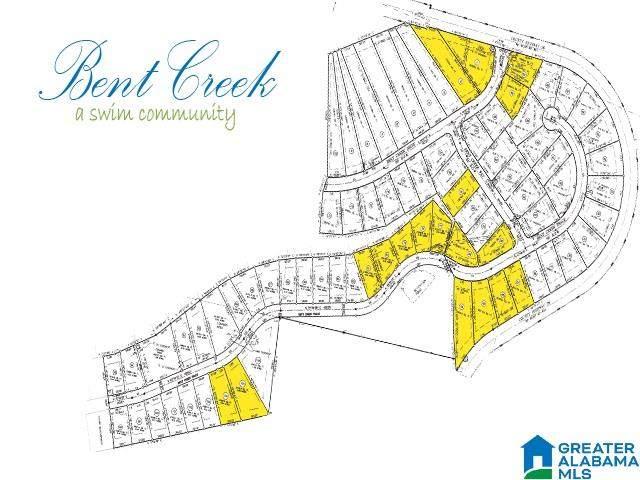 0 Bent Creek Trc #1, Pelham, AL 35043 (MLS #1279689) :: Howard Whatley