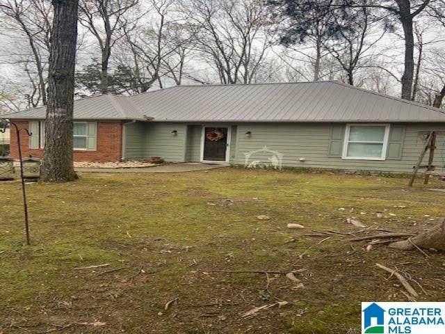 923 Burnt Pine Drive, Maylene, AL 35114 (MLS #1279896) :: Gusty Gulas Group