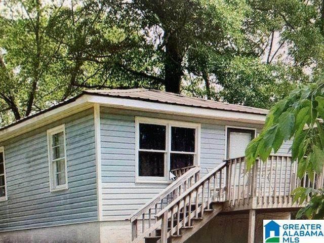 602 Pleasant Grove Rd, Pleasant Grove, AL 35217 (MLS #1280030) :: Josh Vernon Group