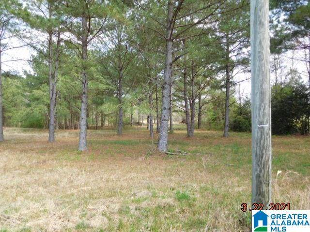 Lasseter Road -, Southside, AL 35907 (MLS #1280065) :: The Fred Smith Group | RealtySouth