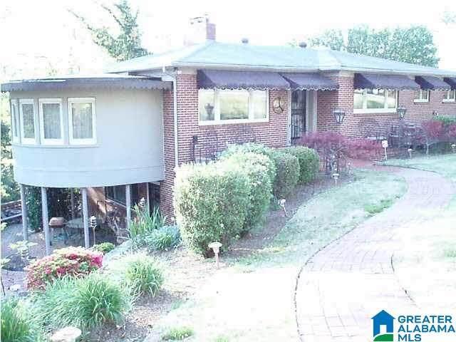 830 Fairway Drive, Anniston, AL 36207 (MLS #1280173) :: JWRE Powered by JPAR Coast & County