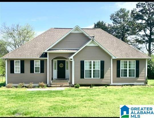 316 Wet Cat Road, Hayden, AL 35079 (MLS #1280476) :: Gusty Gulas Group