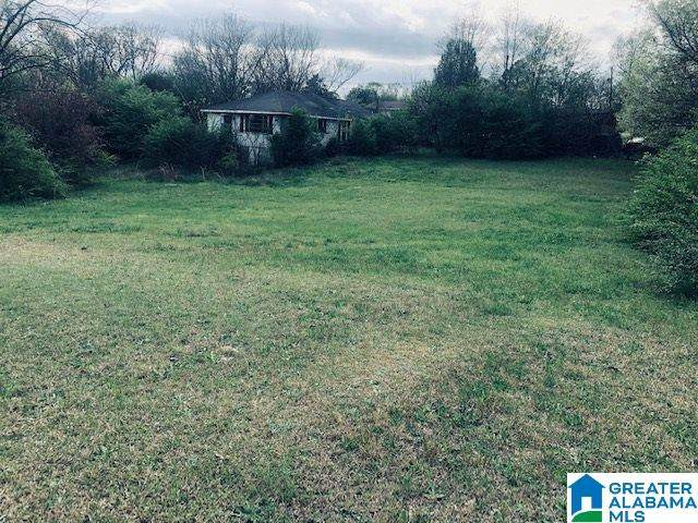 804 Main Street, Warrior, AL 35180 (MLS #1280686) :: Gusty Gulas Group
