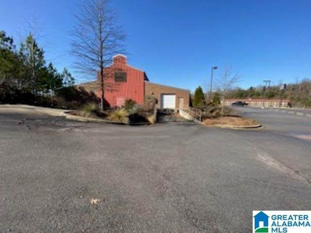 2980 Hawkins Lane, Fultondale, AL 35068 (MLS #1281005) :: Josh Vernon Group