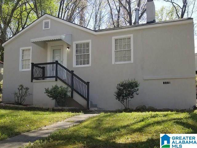 1510 Johnston Drive, Anniston, AL 36207 (MLS #1281052) :: Josh Vernon Group