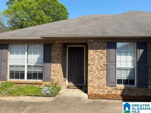 3527 Jeanne Lane, Hueytown, AL 35023 (MLS #1281422) :: Josh Vernon Group