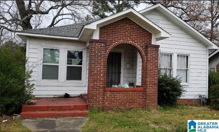 1532 41ST STREET - Photo 1