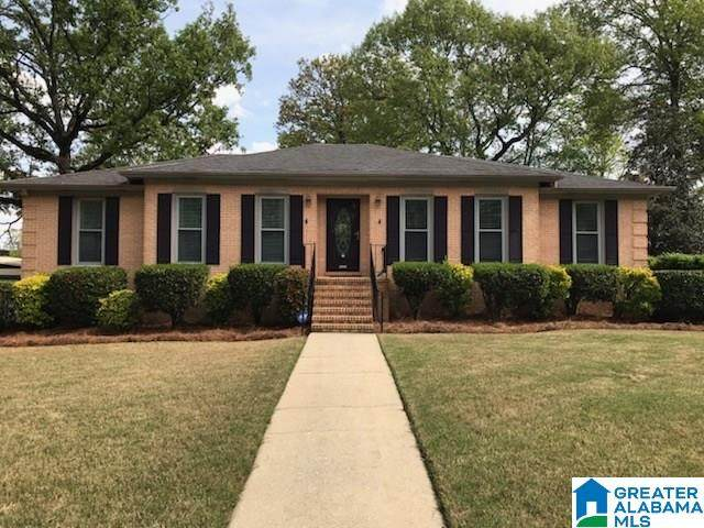1521 Caribbean Circle, Alabaster, AL 35007 (MLS #1281595) :: Lux Home Group