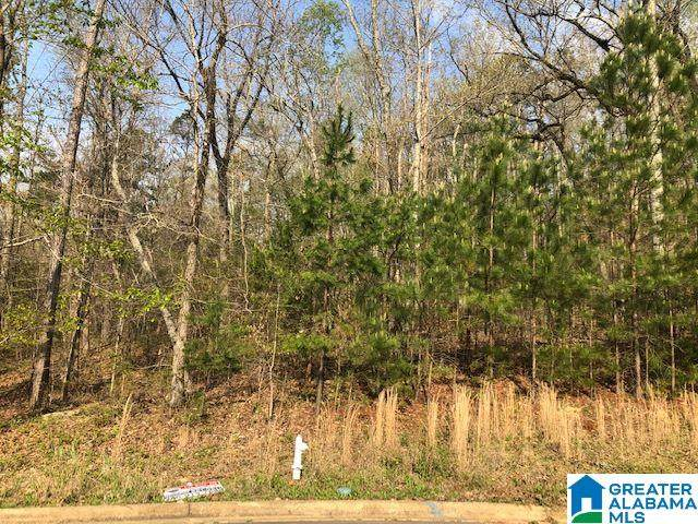 8000 Ballard Place #9, Trussville, AL 35173 (MLS #1282064) :: The Fred Smith Group | RealtySouth