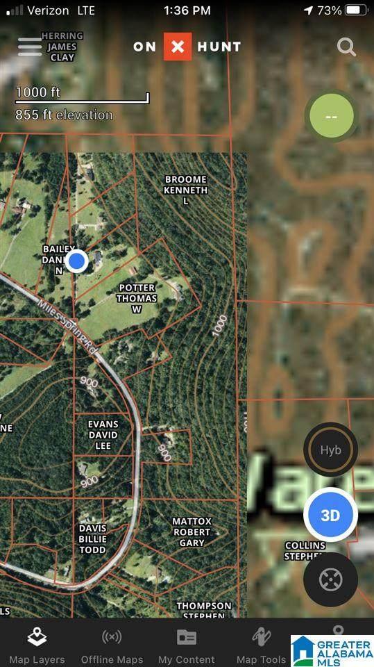 5847 Miles Spring Road #1, Pinson, AL 35126 (MLS #1282149) :: Bailey Real Estate Group