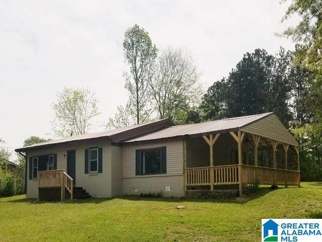 7664 Highway 204, Jacksonville, AL 36265 (MLS #1282411) :: The Natasha OKonski Team