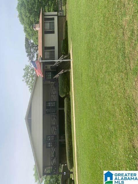 1194 7TH AVENUE, Pleasant Grove, AL 35127 (MLS #1282720) :: Josh Vernon Group