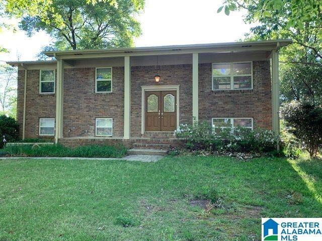 3933 Rock Ridge Road, Irondale, AL 35210 (MLS #1282736) :: Josh Vernon Group