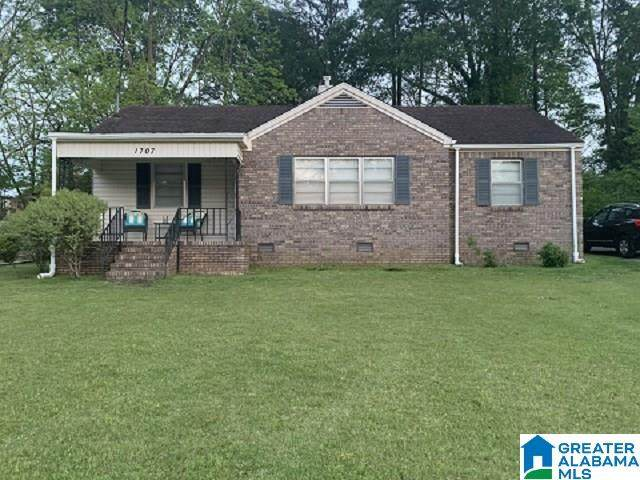 1707 Greenwood Avenue, Clanton, AL 35045 (MLS #1282917) :: The Fred Smith Group | RealtySouth