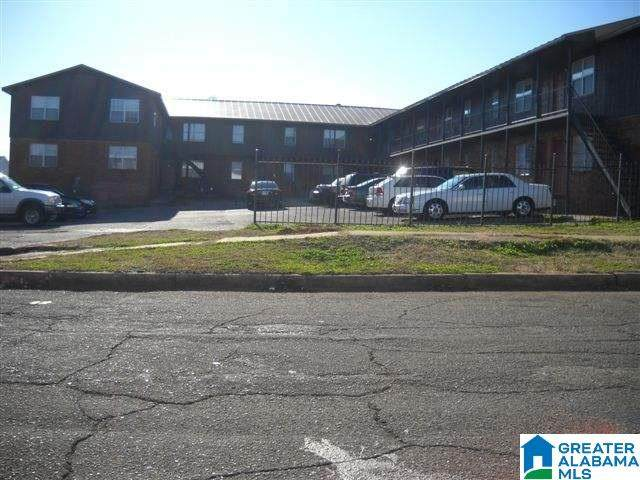 500 Tuscaloosa Avenue, Birmingham, AL 35211 (MLS #1282977) :: Sargent McDonald Team