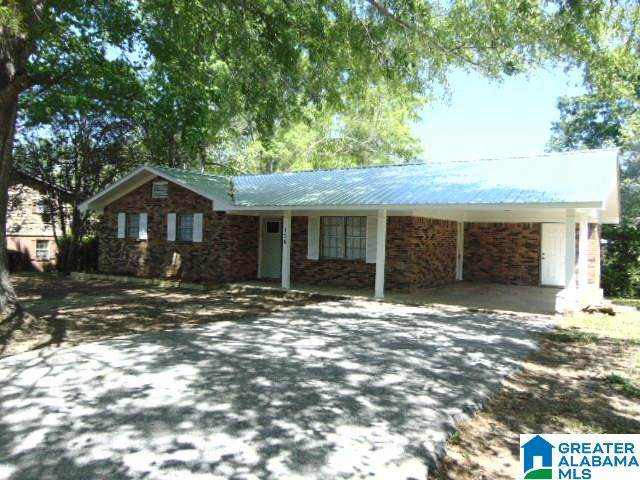 150 Debra Street, Jemison, AL 35085 (MLS #1283017) :: Howard Whatley