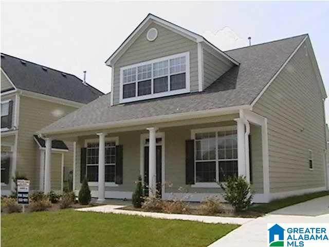 3005 Kelly Creek Avenue, Moody, AL 35004 (MLS #1283133) :: Josh Vernon Group