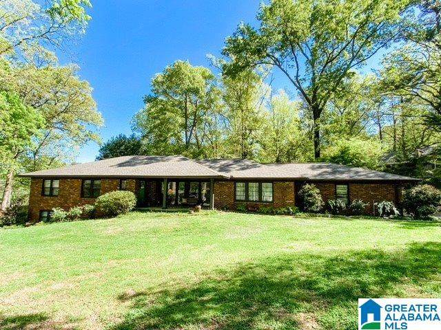 231 Claremont Drive, Gadsden, AL 35901 (MLS #1283354) :: Howard Whatley
