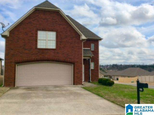 883 Cody Circle, Fultondale, AL 35068 (MLS #1283491) :: Gusty Gulas Group
