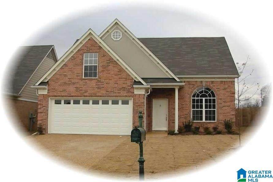 1008 Shelby Forest Trace - Photo 1