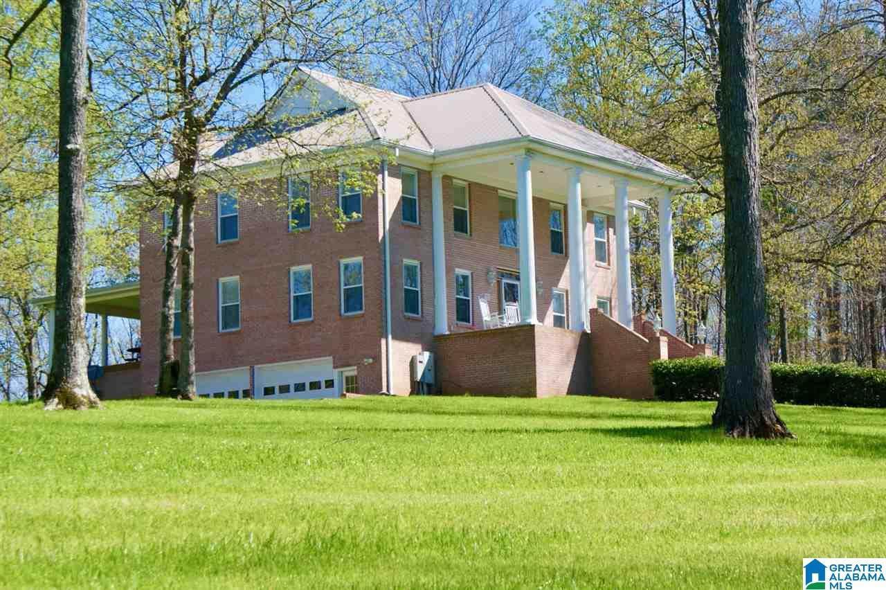 9235 Old Springville Road - Photo 1