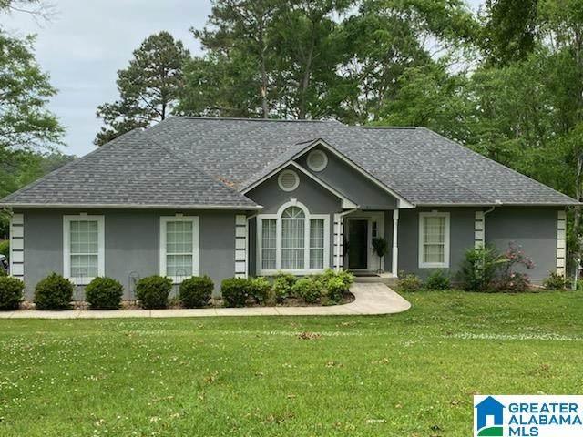 21 River Oaks Lane, Cropwell, AL 35054 (MLS #1283986) :: Josh Vernon Group