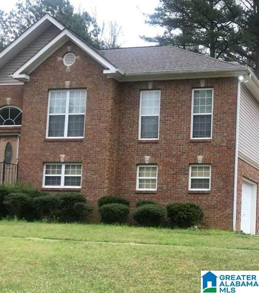215 Brynleigh Circle, Chelsea, AL 35043 (MLS #1284114) :: Lux Home Group