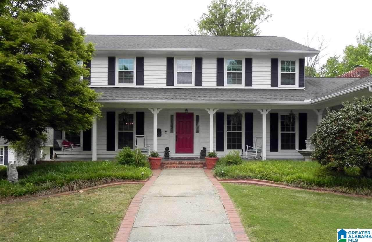 4204 Choctaw Street - Photo 1
