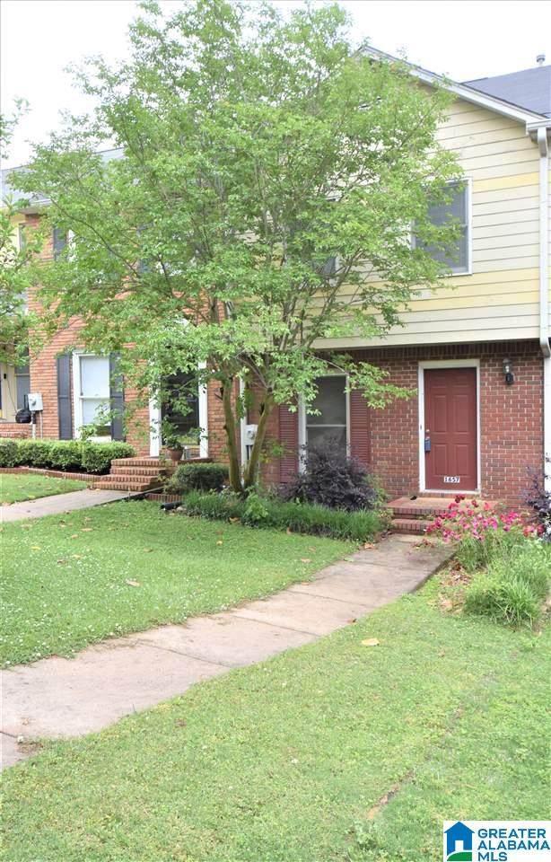 1657 Ashwood Lane, Homewood, AL 35209 (MLS #1284463) :: The Fred Smith Group | RealtySouth