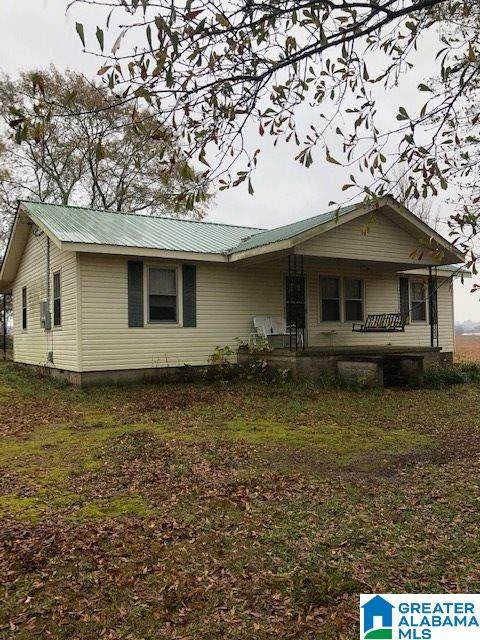650 Jones Road, Ohatchee, AL 36271 (MLS #1284563) :: The Fred Smith Group | RealtySouth