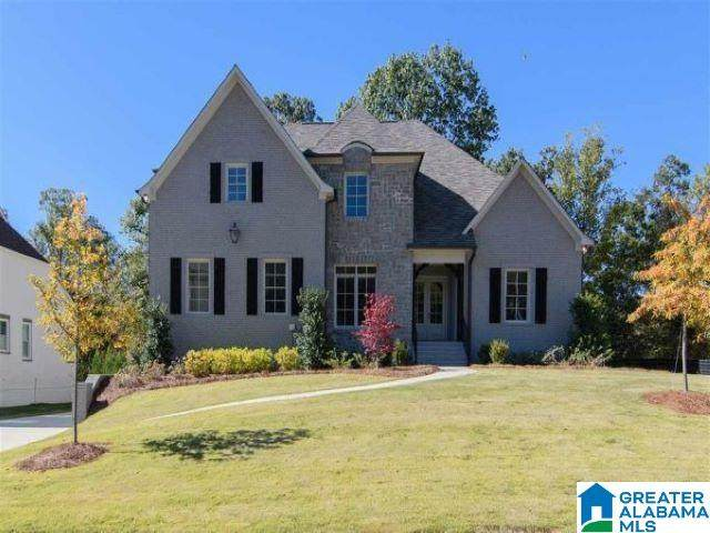 4585 Mcgill Terrace, Hoover, AL 35226 (MLS #1284689) :: The Fred Smith Group | RealtySouth
