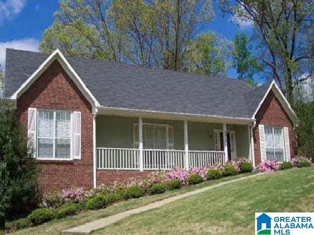 4910 Hedgebrooke Lane, Birmingham, AL 35126 (MLS #1284832) :: Josh Vernon Group