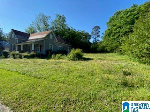 211 E Park Street, Sylacauga, AL 35150 (MLS #1284939) :: Bentley Drozdowicz Group