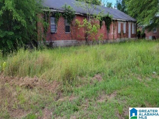 202 C Street, Oneonta, AL 35121 (MLS #1285217) :: LIST Birmingham