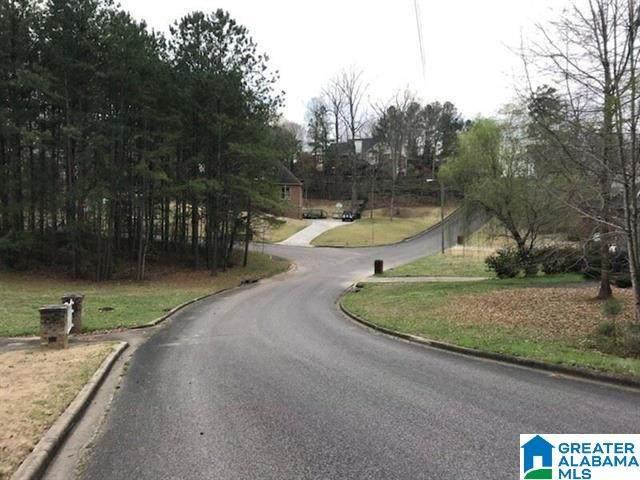 137 Water Oak Drive #10, Trussville, AL 35173 (MLS #1285298) :: Josh Vernon Group