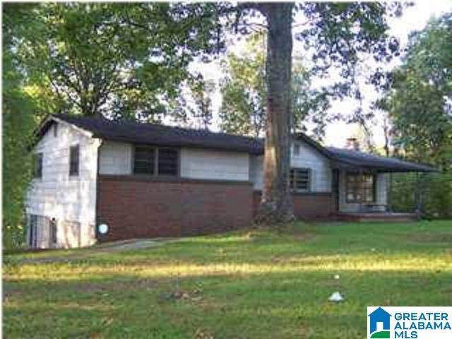 5295 Snowville Brent Road, Dora, AL 35062 (MLS #1285469) :: EXIT Magic City Realty