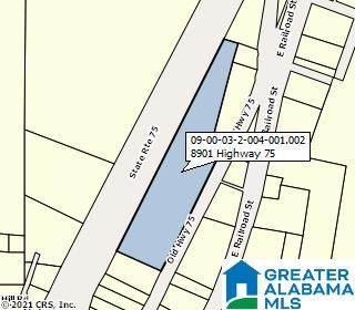 8901 Highway 75 #0900032004001.0, Pinson, AL 35126 (MLS #1285551) :: Gusty Gulas Group