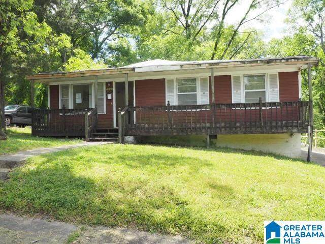 1044 Linthicum Street, Tarrant, AL 35217 (MLS #1285695) :: The Fred Smith Group | RealtySouth