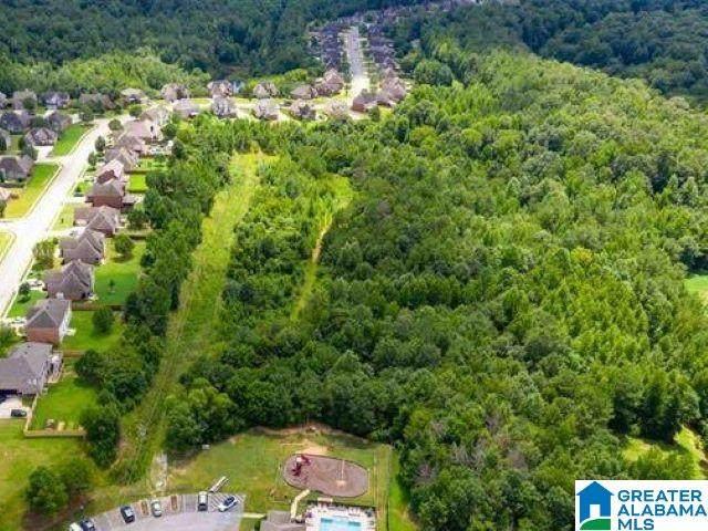 4030 Old Cahaba Parkway 3#, Helena, AL 35080 (MLS #1285879) :: Bailey Real Estate Group