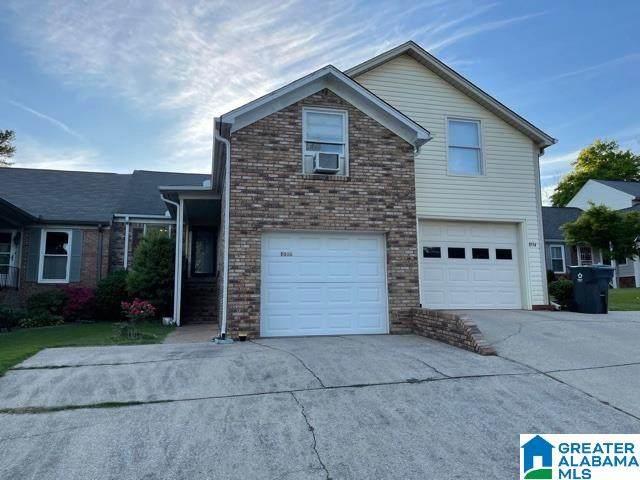 1036 Vestavia Manor Drive, Vestavia Hills, AL 35216 (MLS #1286367) :: Lux Home Group