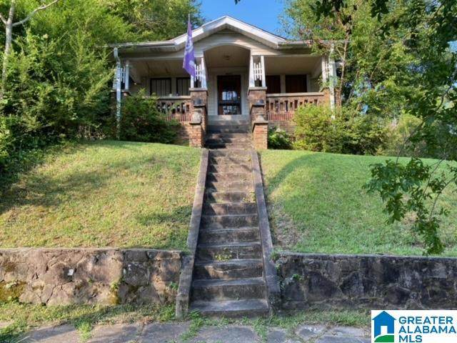 4901 8TH TERRACE S, Birmingham, AL 35222 (MLS #1286393) :: The Fred Smith Group | RealtySouth