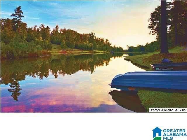 0 Carrington Lake Parkway #0, Trussville, AL 35173 (MLS #1286403) :: EXIT Magic City Realty