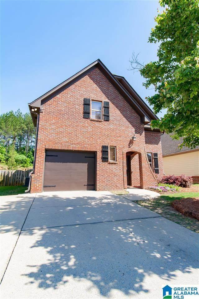 1076 Springfield Drive, Chelsea, AL 35043 (MLS #1286417) :: LocAL Realty