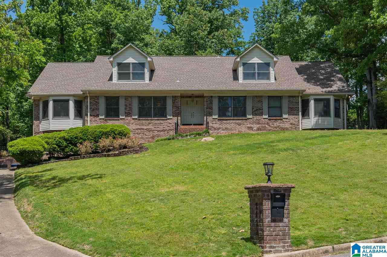 2621 Foothills Drive - Photo 1