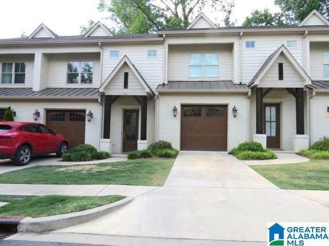 418 Edgewood Place, Homewood, AL 35209 (MLS #1286562) :: Amanda Howard Sotheby's International Realty