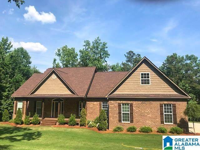 8005 Friendship Mountain Lane, Springville, AL 35146 (MLS #1286573) :: Lux Home Group