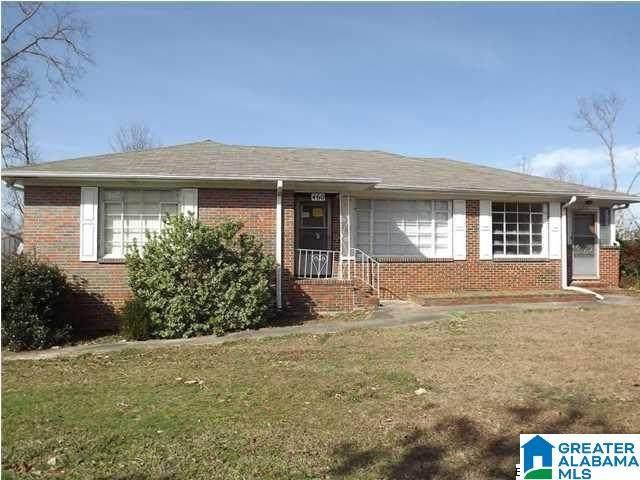 460 Tupelo Way, Center Point, AL 35215 (MLS #1286611) :: Josh Vernon Group