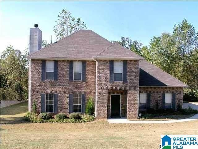 1729 Sandy Ridge Way, Hoover, AL 35244 (MLS #1288101) :: Lux Home Group